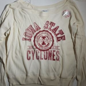 Pro Edge Women's Iowa State Long Sleeve